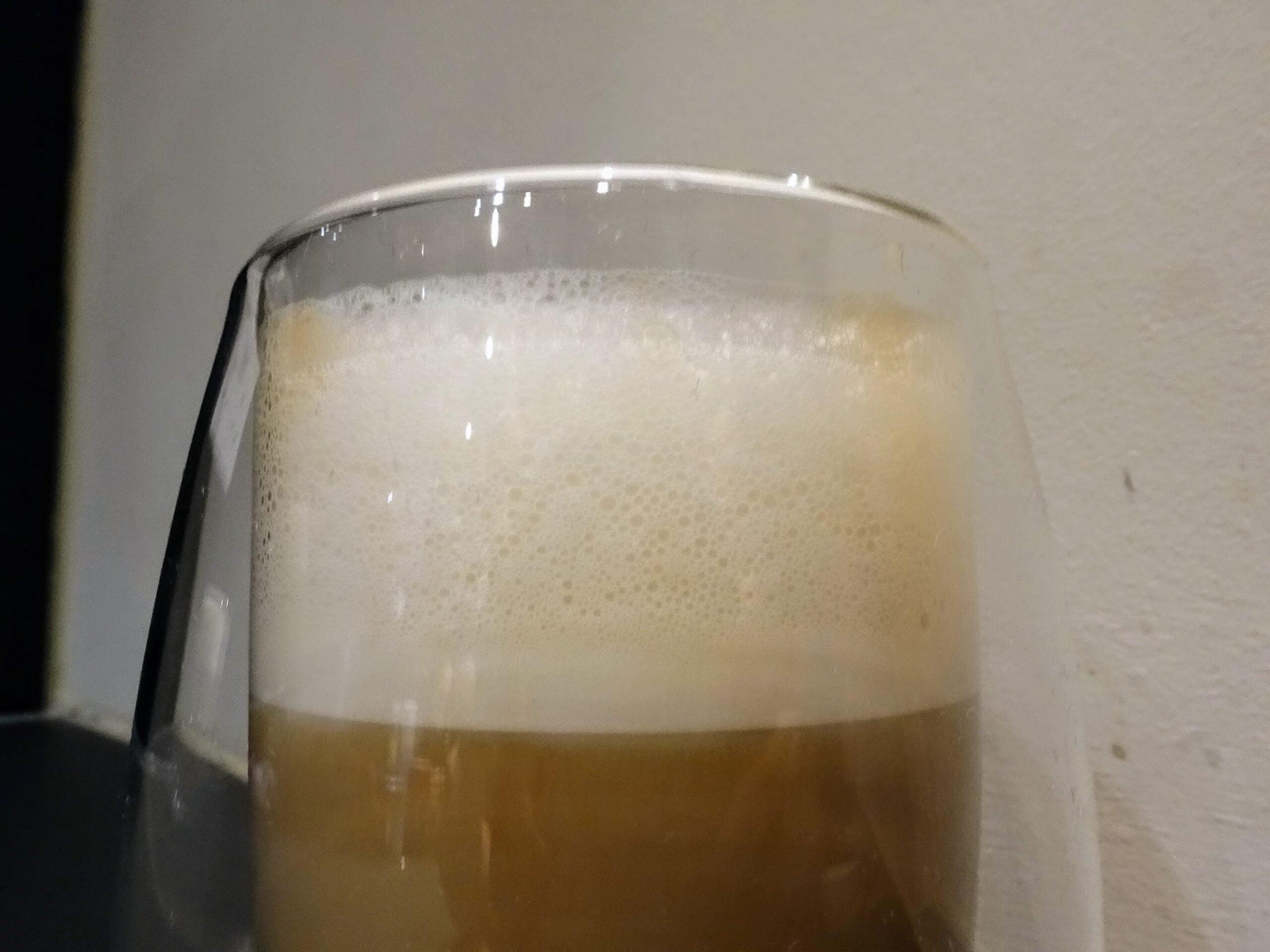 Pea Protein milk