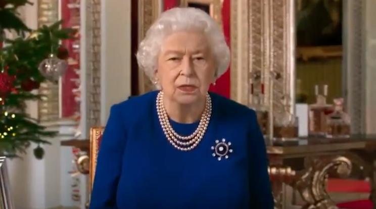 Queen deepfake