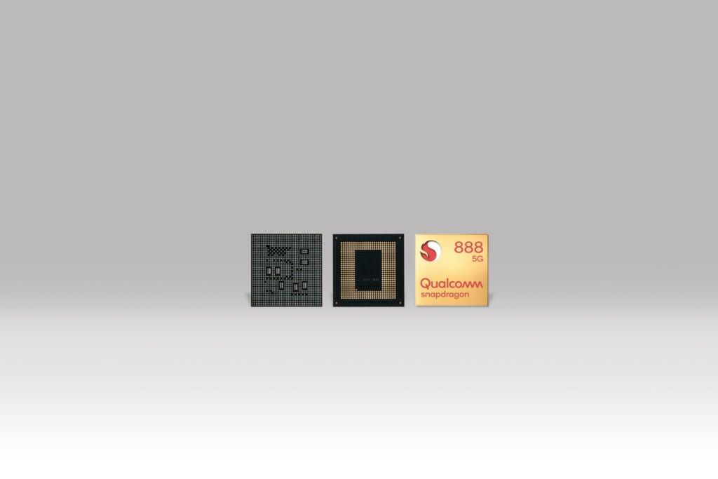 Qualcomm Snapdragon 888: Производительность, обновления 5G и телефоны