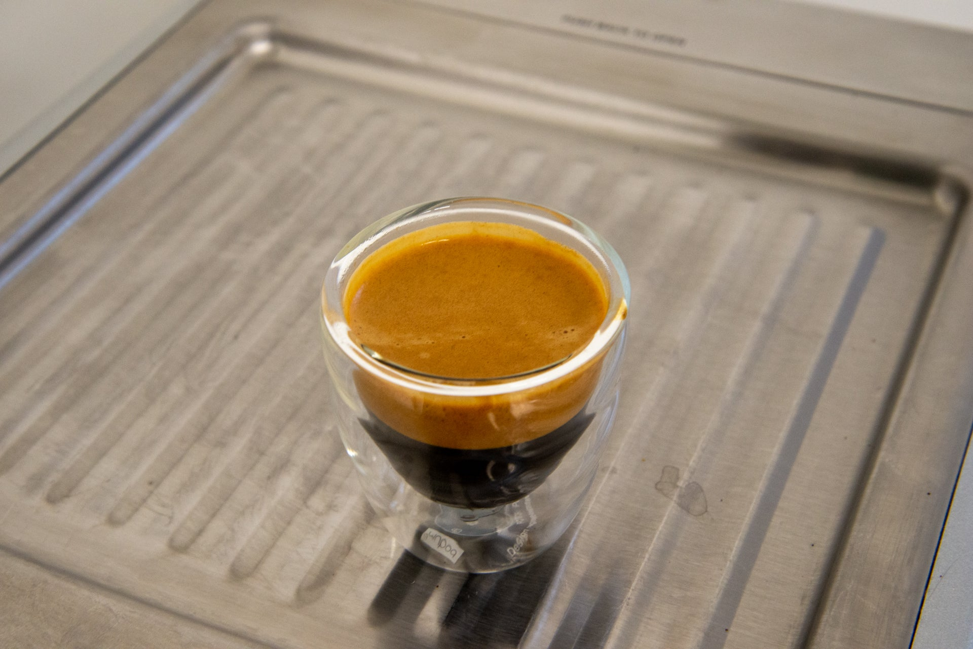 WPM KD-270S espresso