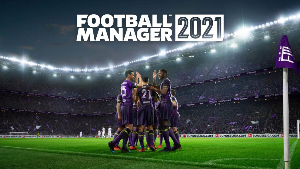 Football Manager 2021 - Steam Summer Sales 2021