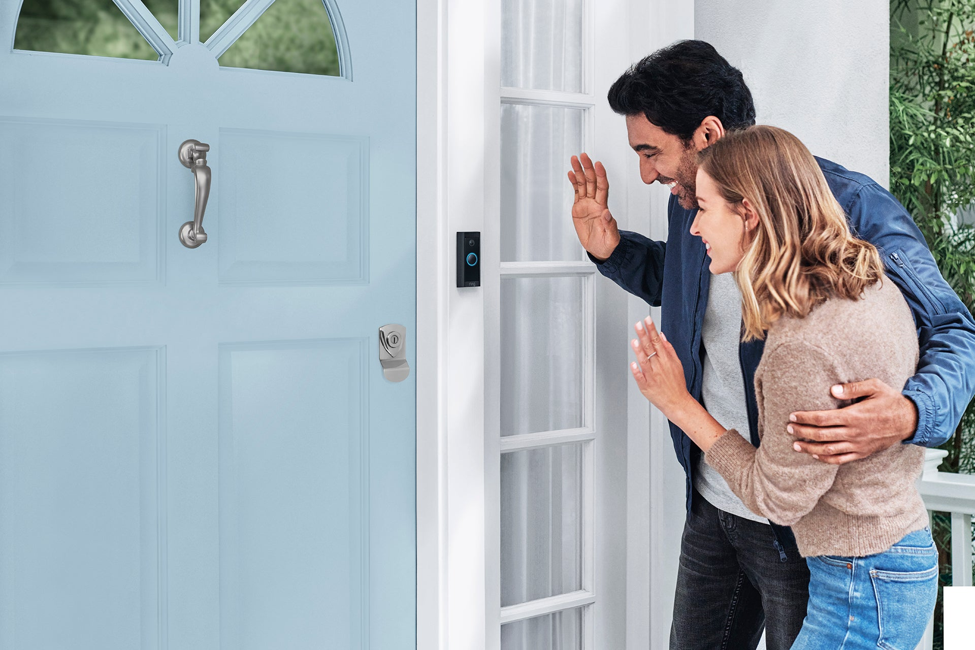 Ring Video Doorbell introducing automated responses for your door