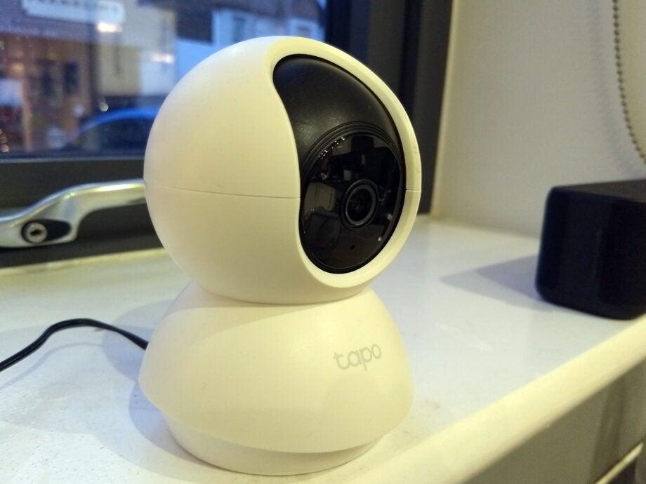 TP-Link Tapo C200 camera