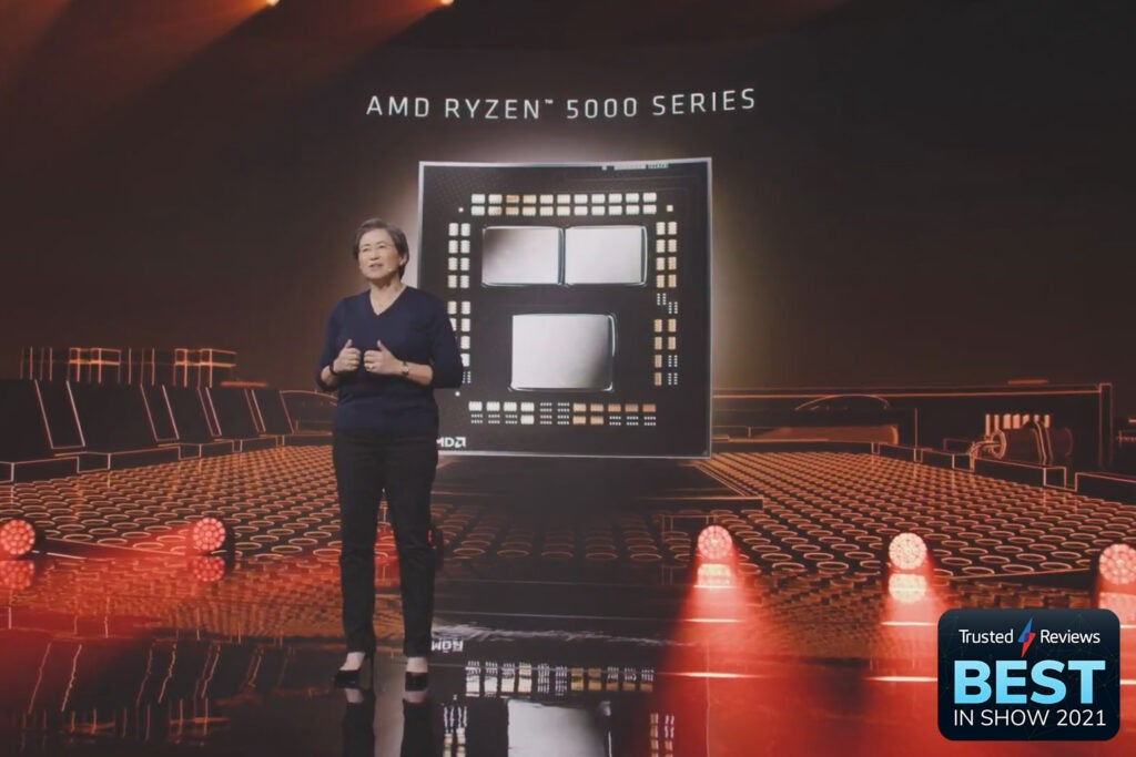 Amd Ryzen 5000 Release Date Price Specs And Performance