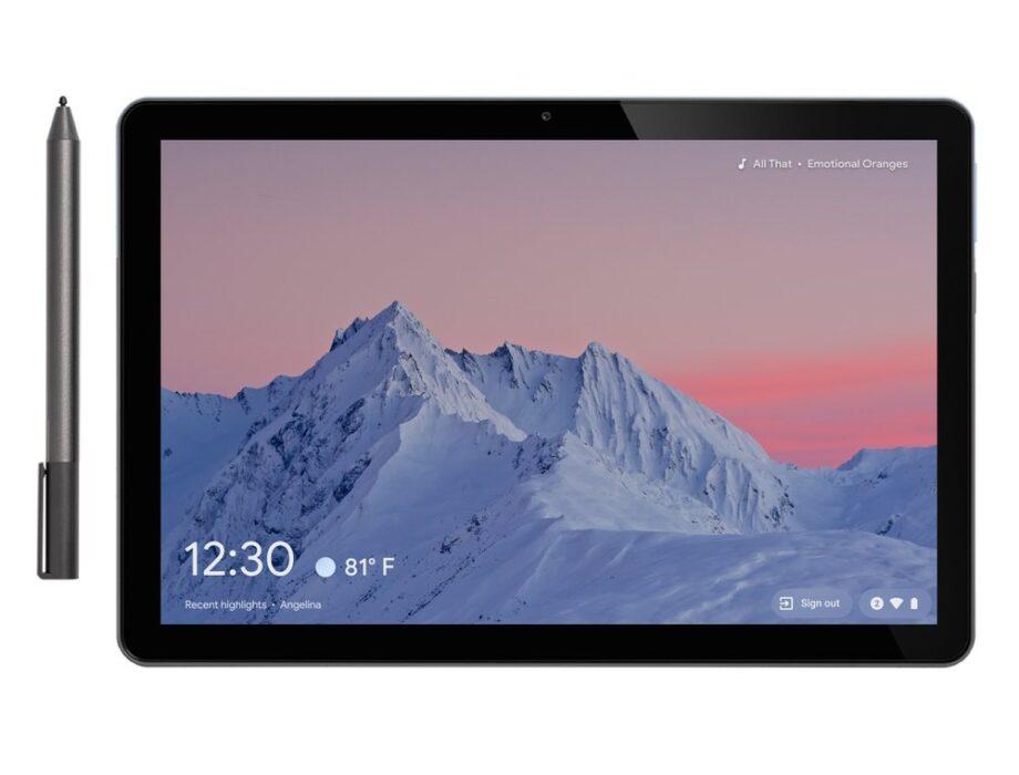 ChromeOS 88 Smart Display