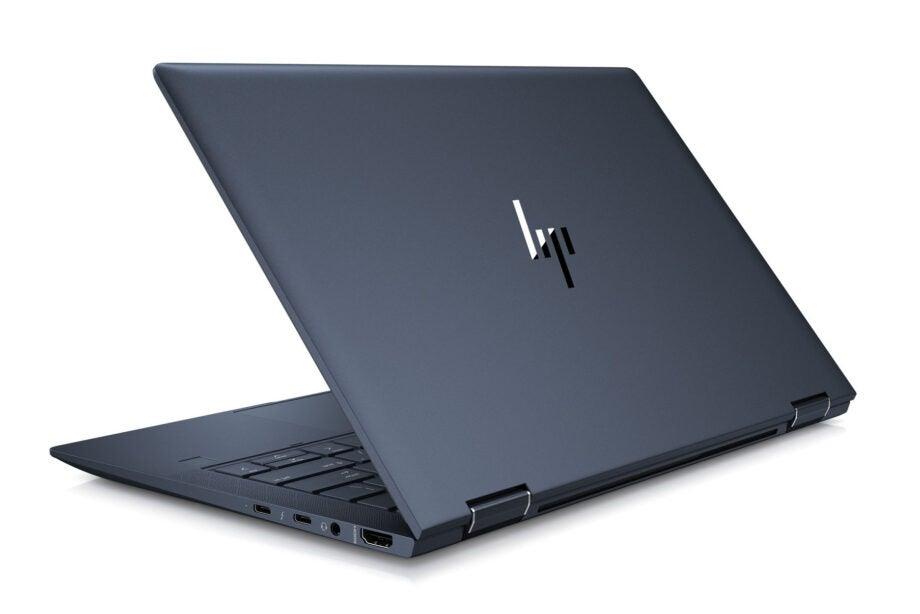 HP CES 2021