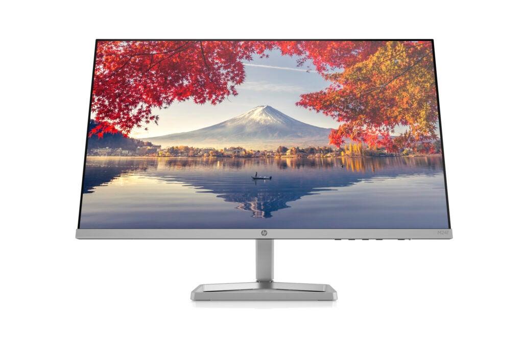HP M-Series FHD Monitors