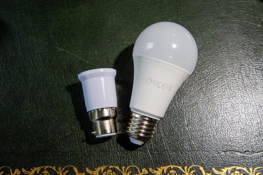 Hey! Smart Bulb hero