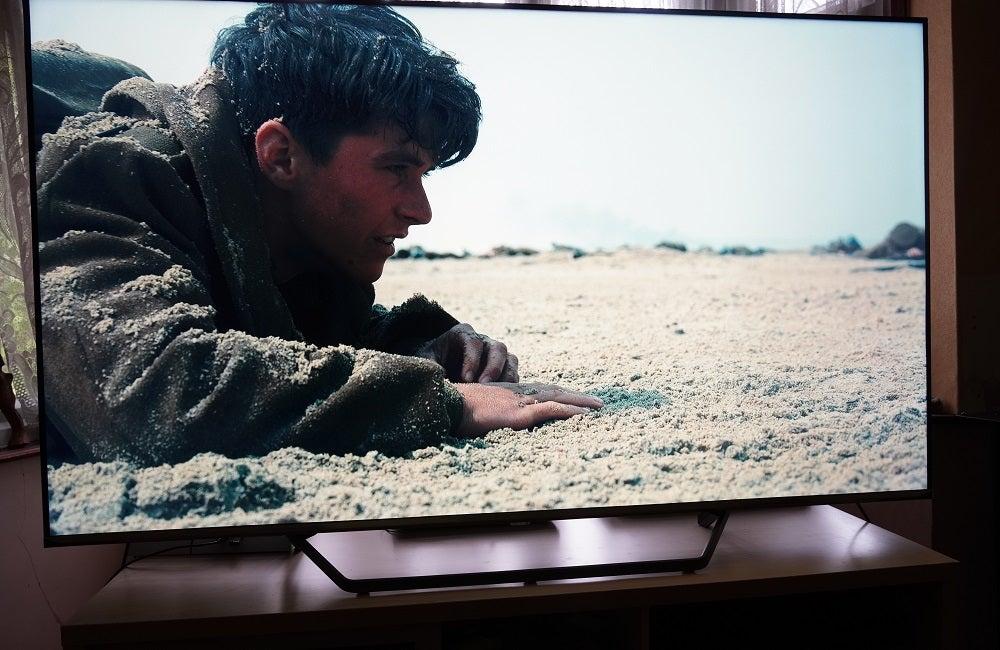 Hisense U7QF best cheap TVs
