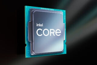 Intel Rocket Lake desktop