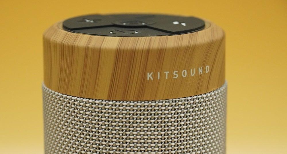 KitSound Diggit 55