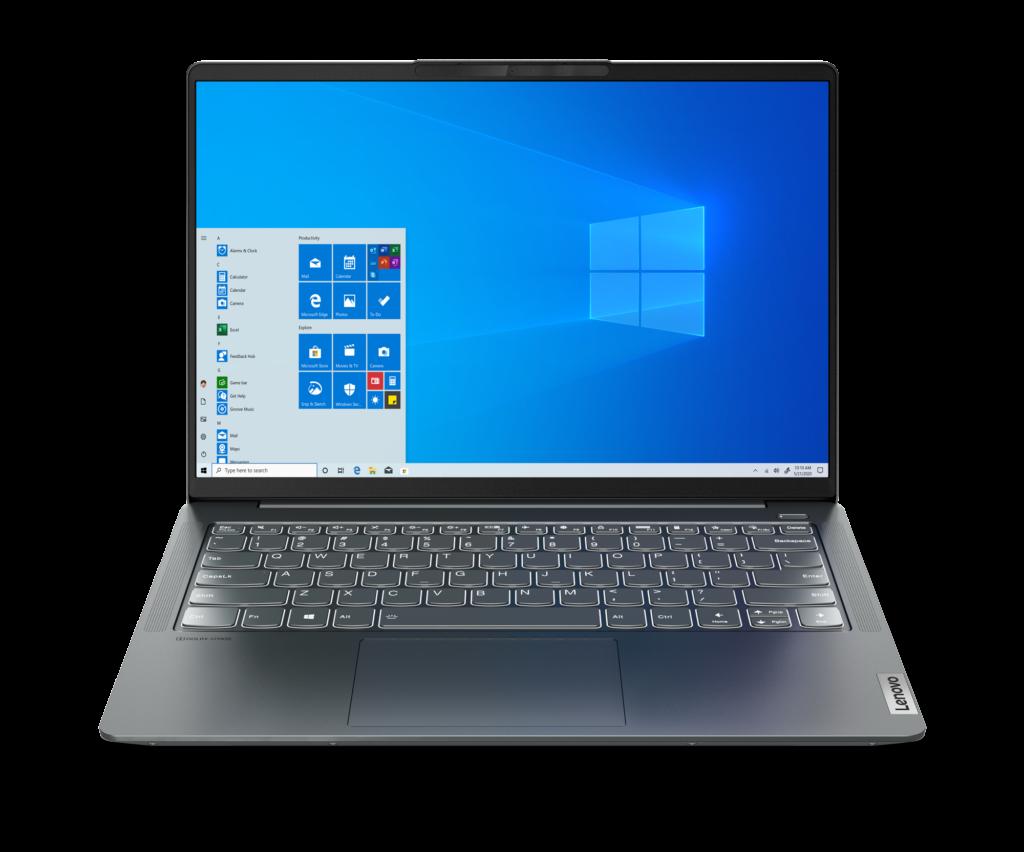 Lenovo IdeaPad 5i Pro