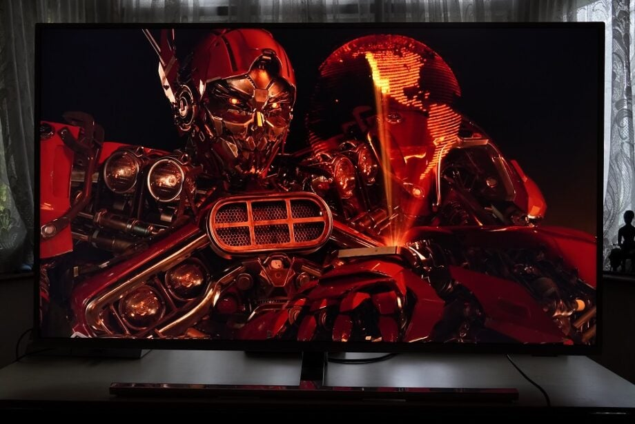Philips 50PUS8545 Dolby Vision