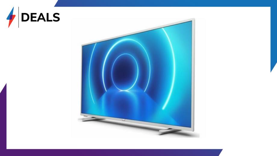 Philips 70-inch 4K TV Deal