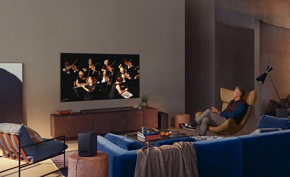 Samsung TV 2021: Every 8K & 4K TV announced so far | Trusted Reviews