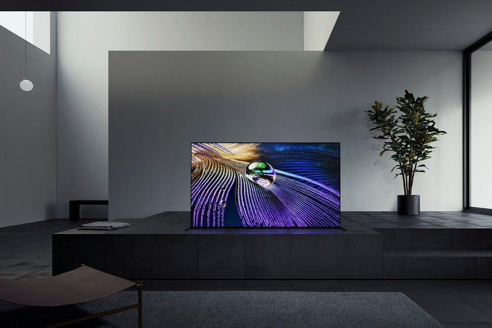 Sony TV 2021 line-up: Every 8K LED, 4K OLED and BRAVIA XR TV
