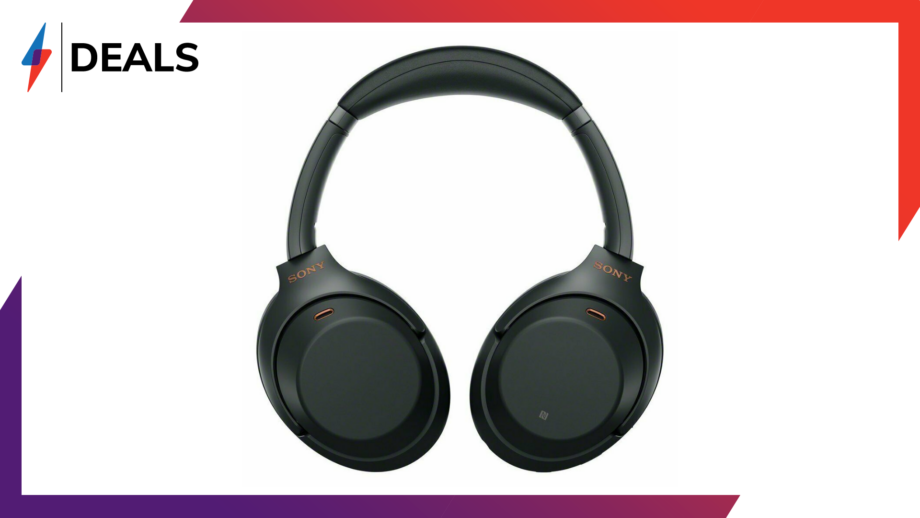 Sony WH-1000XM3 Deal