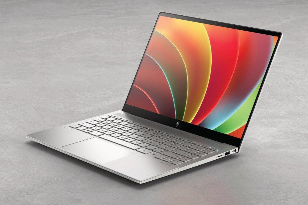 HP Envy 14 - HP CES 2021