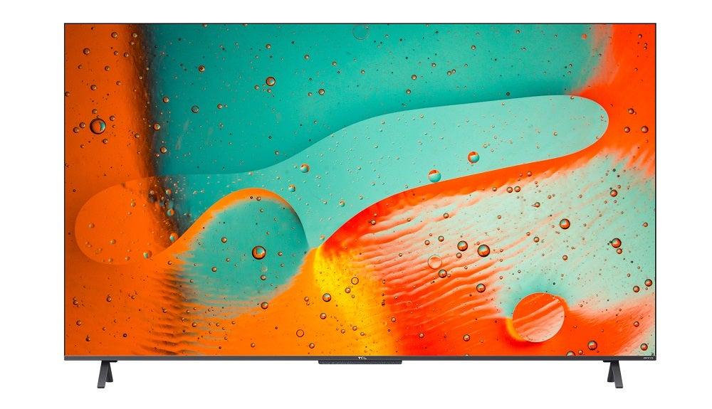 TCL C725 4K телевизор 2021