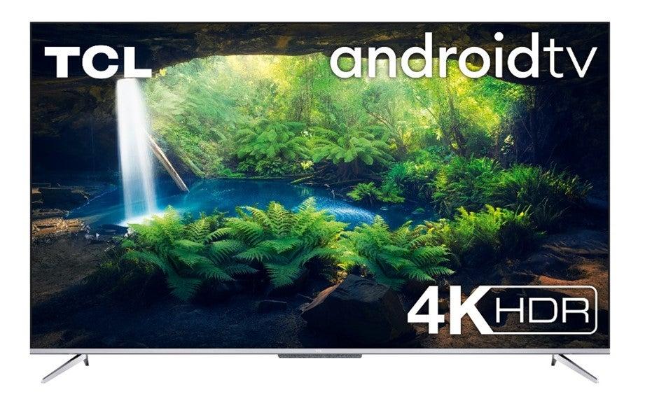 TCL P71 Smart 4K-телевизор