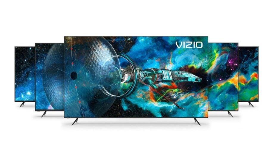 VIZIO TV 2021 LINE-UP