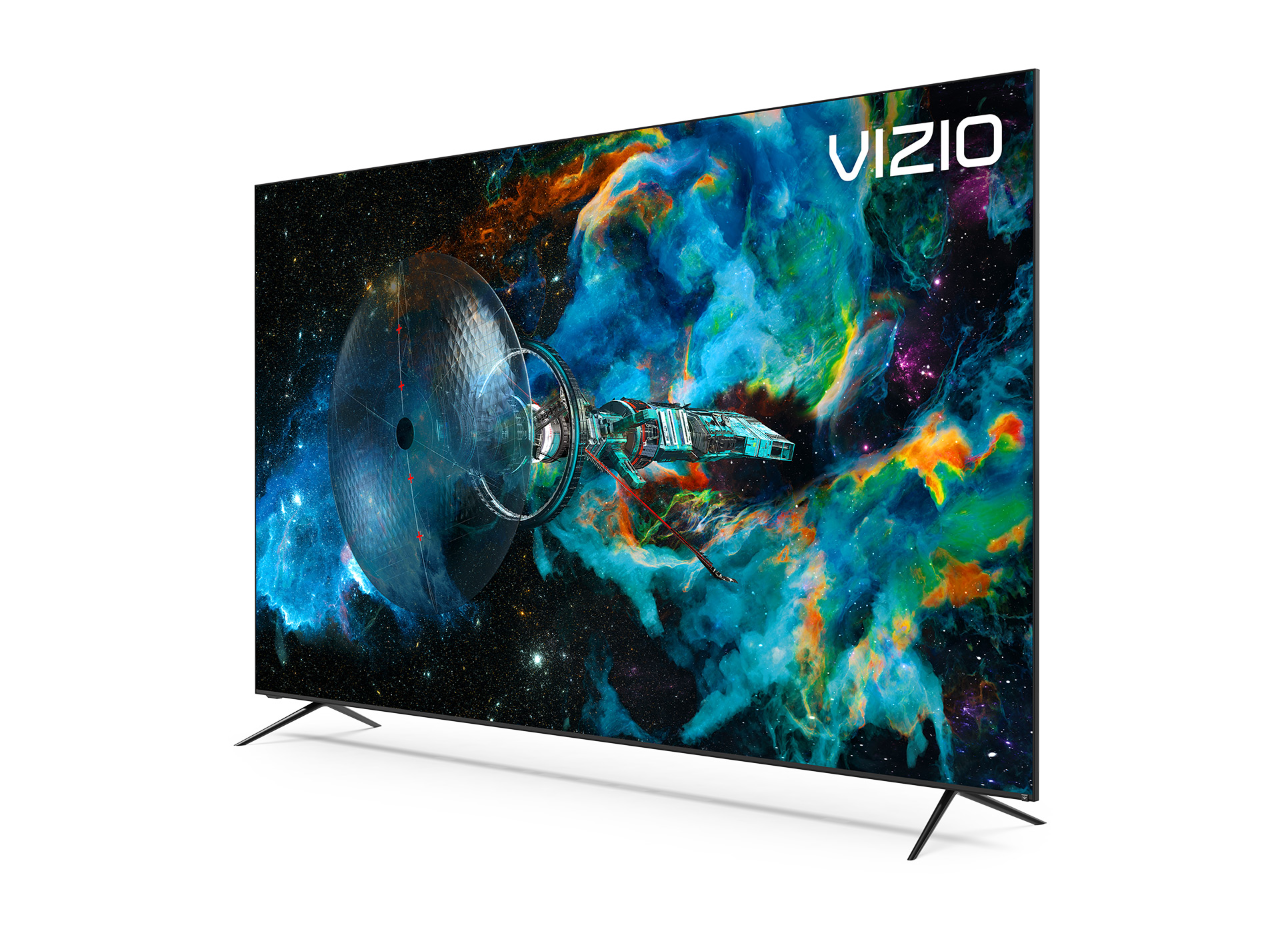 Vizio's best TVs just got more PS5 and Xbox Series X friendly | Trusted Reviews