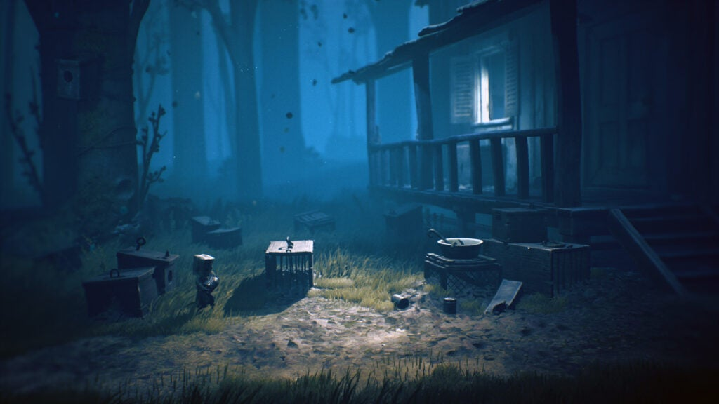 Little Nightmares 2 Preview: Two hours with a horrific yet gorgeous platforming adventure