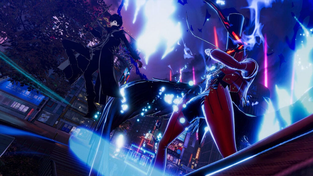 Persona 5 Strikers Preview: A lovingly crafted sequel to the JRPG classic