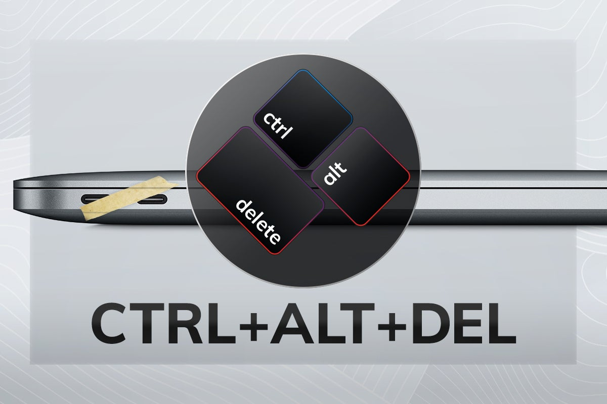 Ctrl+Alt+Delete: The USB-C dream could be over with new MacBook Pro