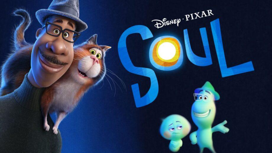 Disney Plus Soul Pixar