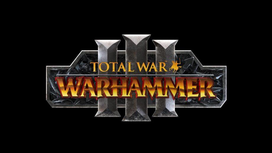 Warhammer 3