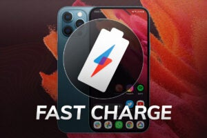 Fast Charge: the iPhone 13 is shaping up to be an Android greatest hits