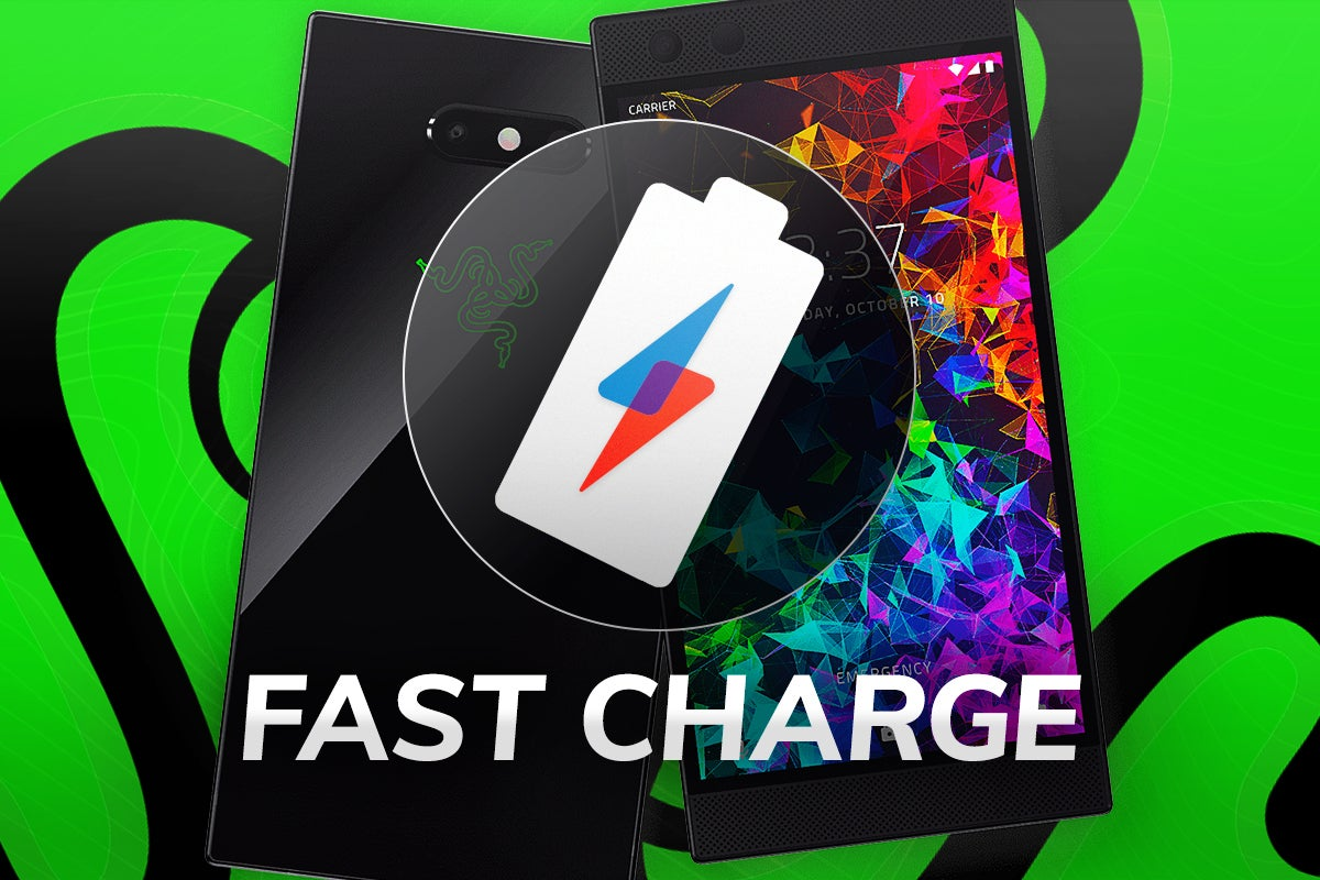 Fast Charge: There needs to be a Razer Phone 3, here's why | Trusted Reviews
