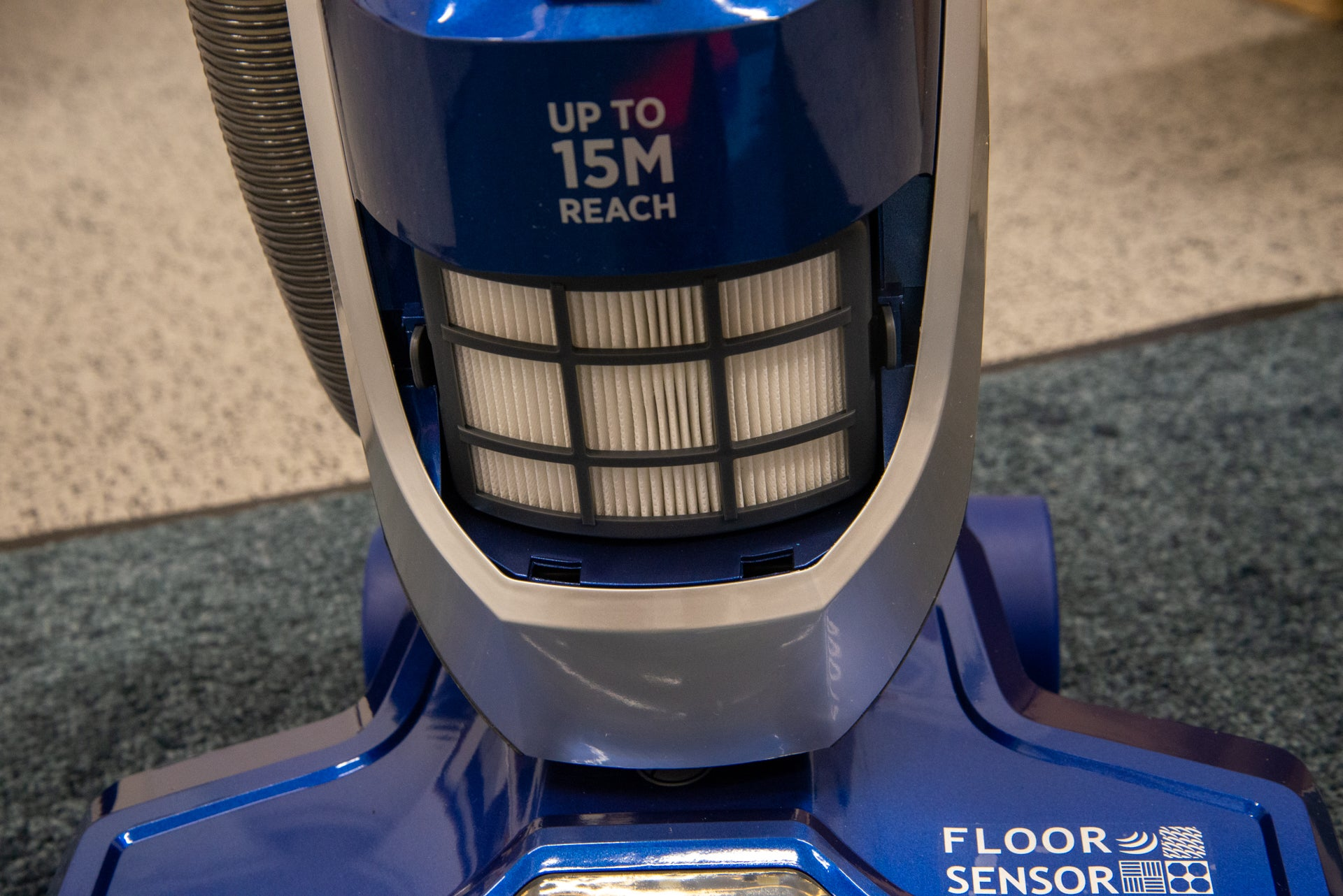 Hoover H-Upright 500 Plus HEPA filter