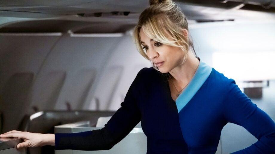 The Flight Attendant HBO Max