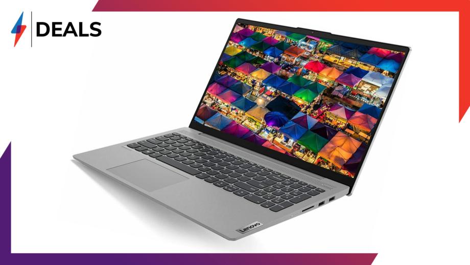 Lenovo IdeaPad Laptop Deal