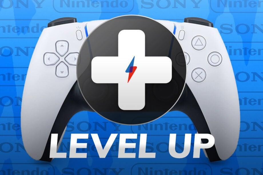 Level Up PS5 Drift