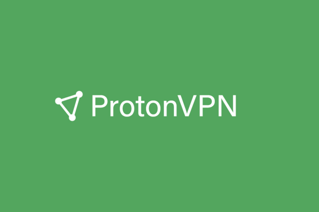 ProtonVPN-最佳免费VPN