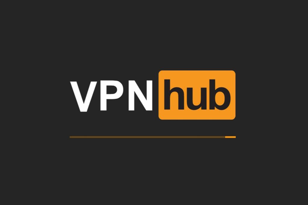 VPN集线器