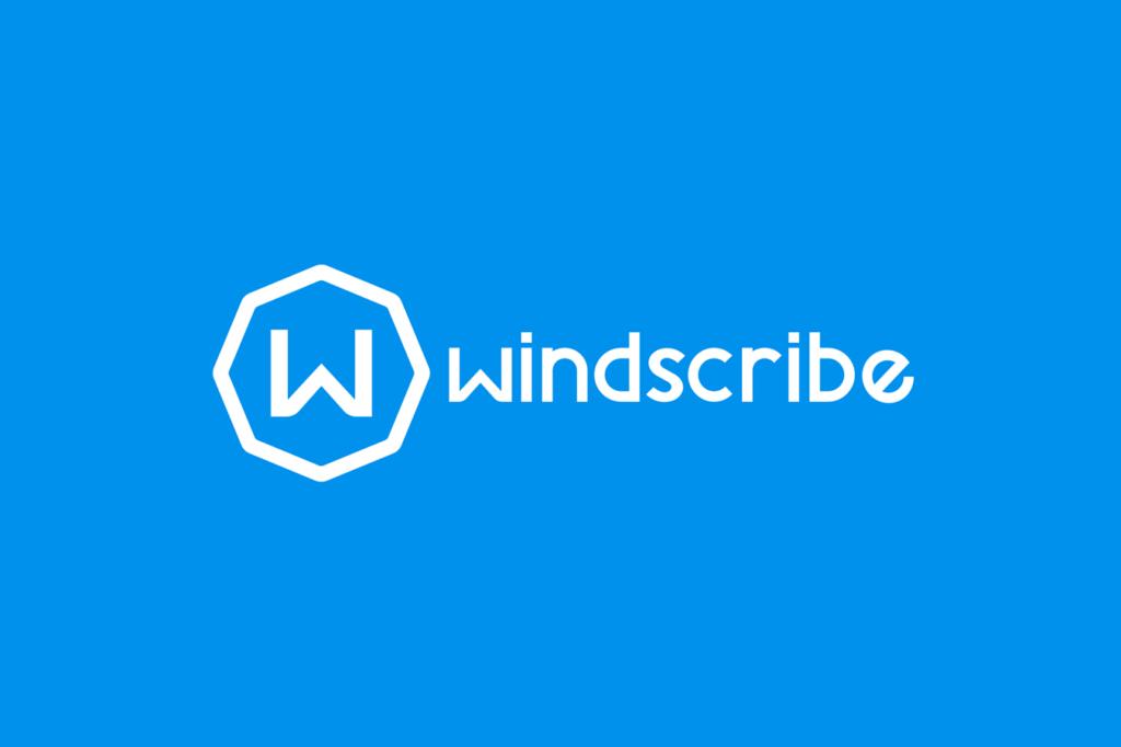 Windscribe-最佳免费VPN