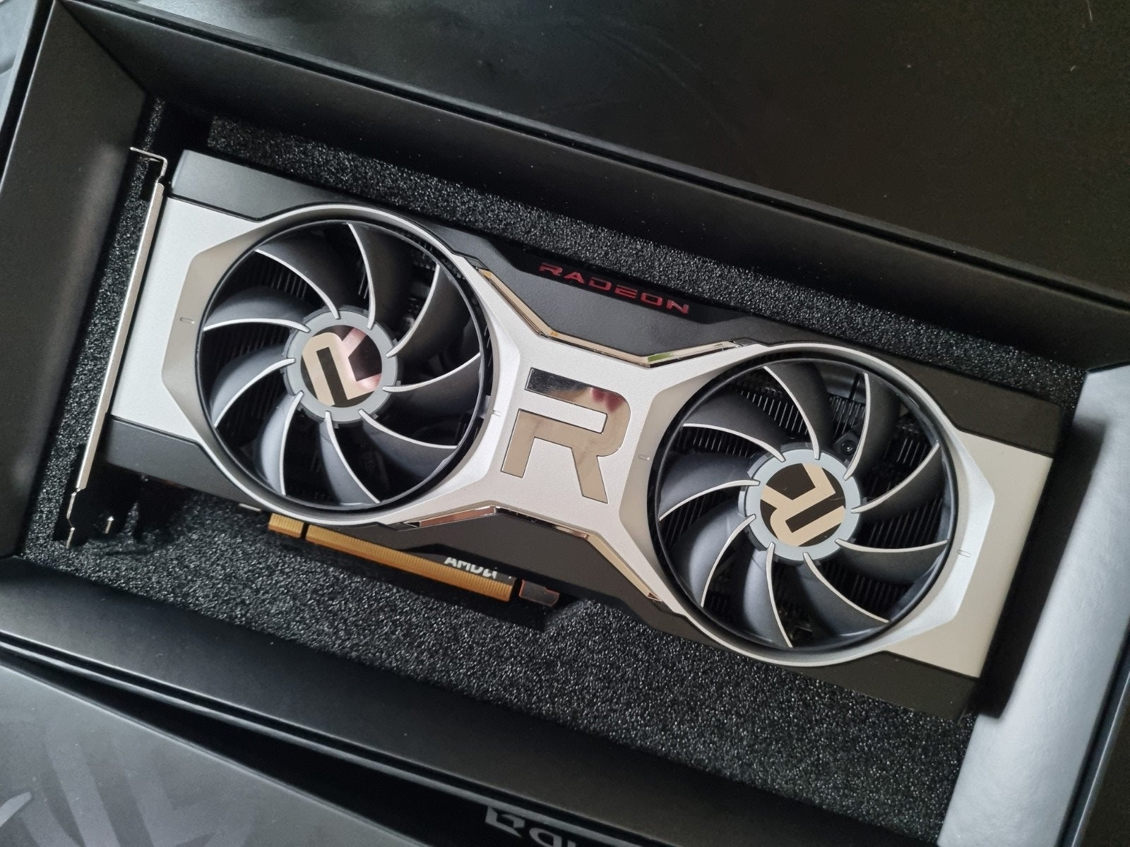 AMD Radeon RX 6700 XT Review | Trusted Reviews