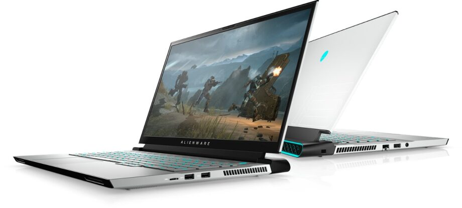 Alienware m15_m17 laptop