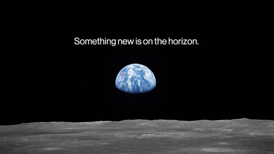 OnePlus moonshot teaser