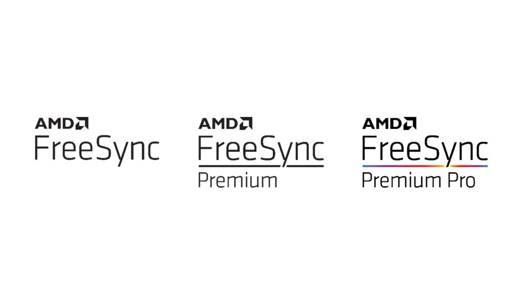 AMD FreeSync, AMD FreeSync Premium, AMD FreeSync Premium Pro