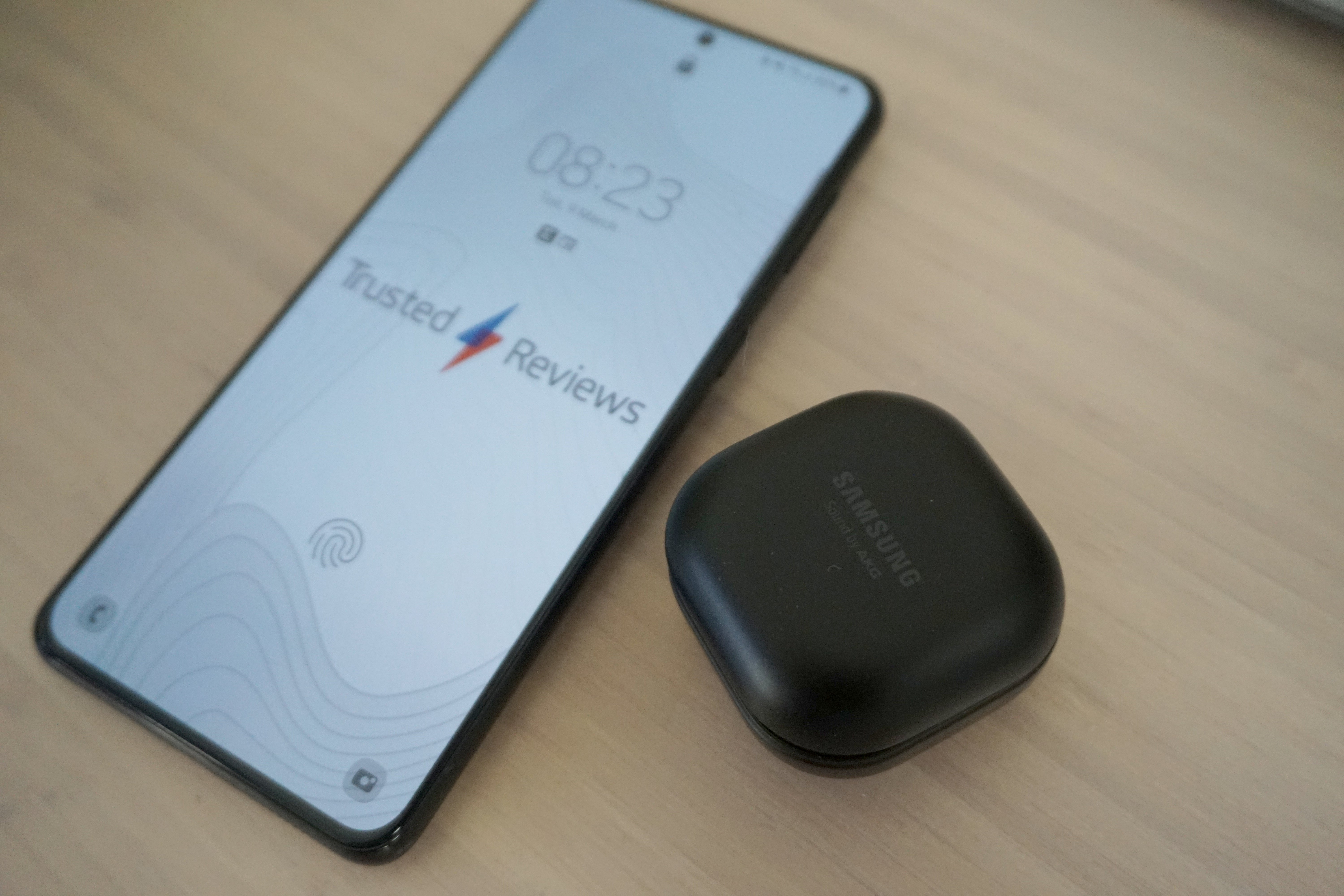 Samsung Galaxy Buds Pro Review | Trusted Reviews