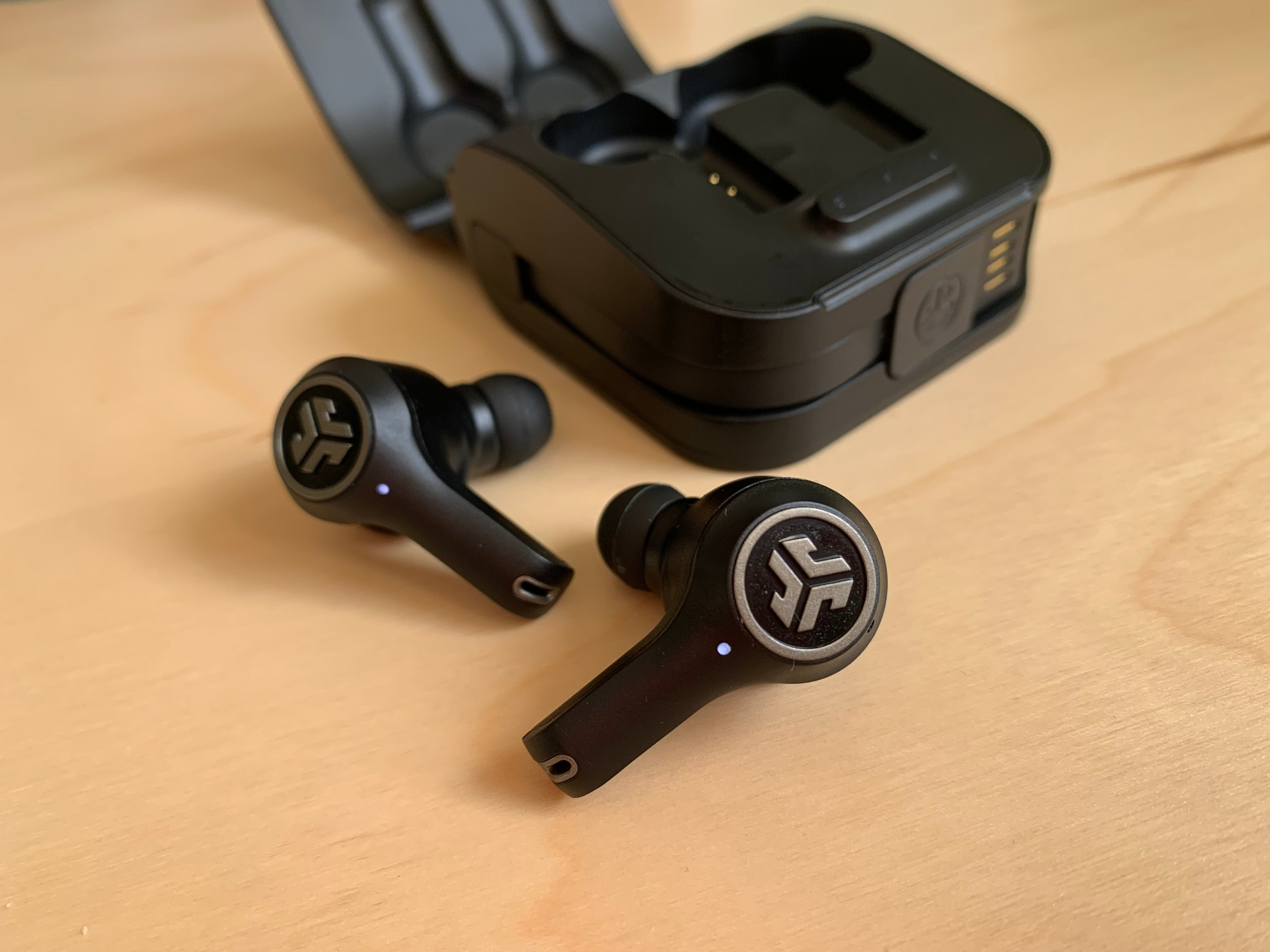 JLab Epic Air ANC Review: An ambitious budget earbud | Trusted Reviews