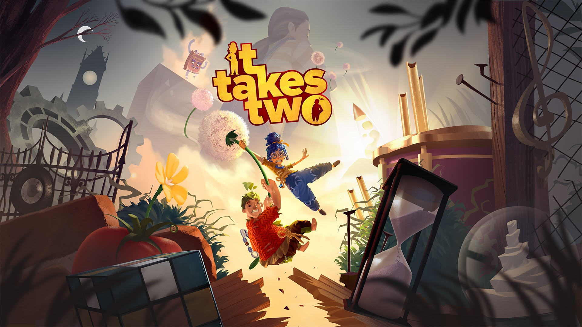 It Takes Two Review | Trusted Reviews