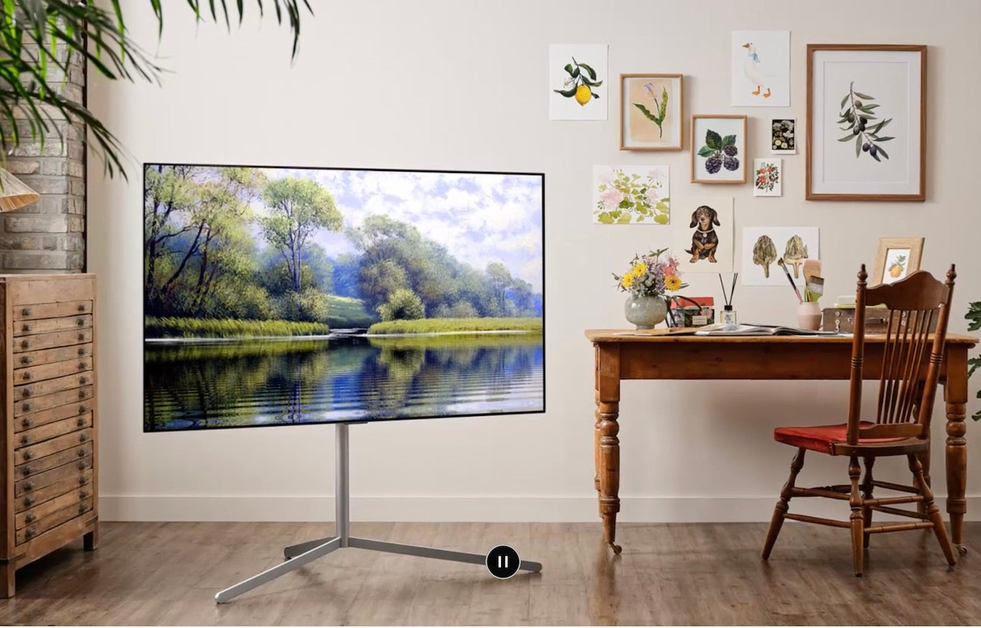 LG G1 (OLED65G1) Review: OLED Evo-lution | Trusted Reviews