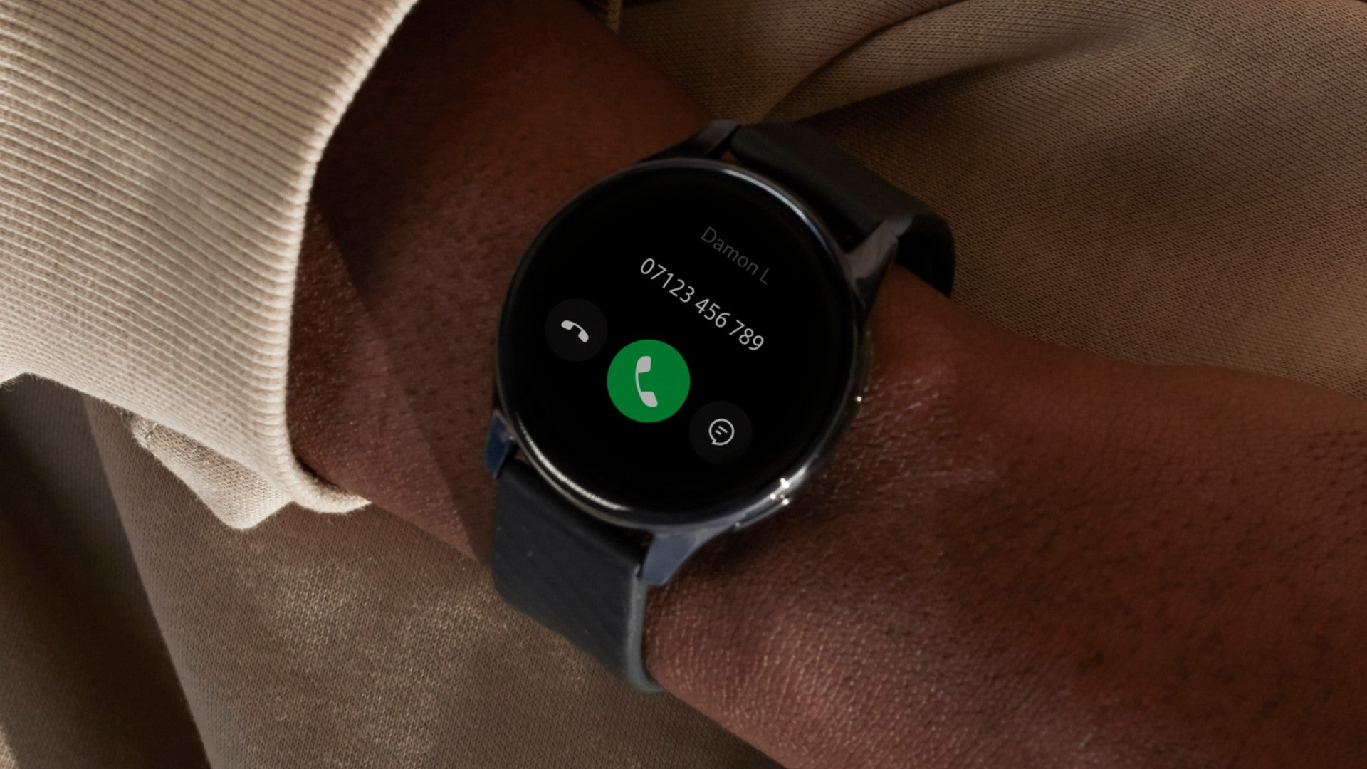 Ditching Wear OS is the right call for the OnePlus Watch