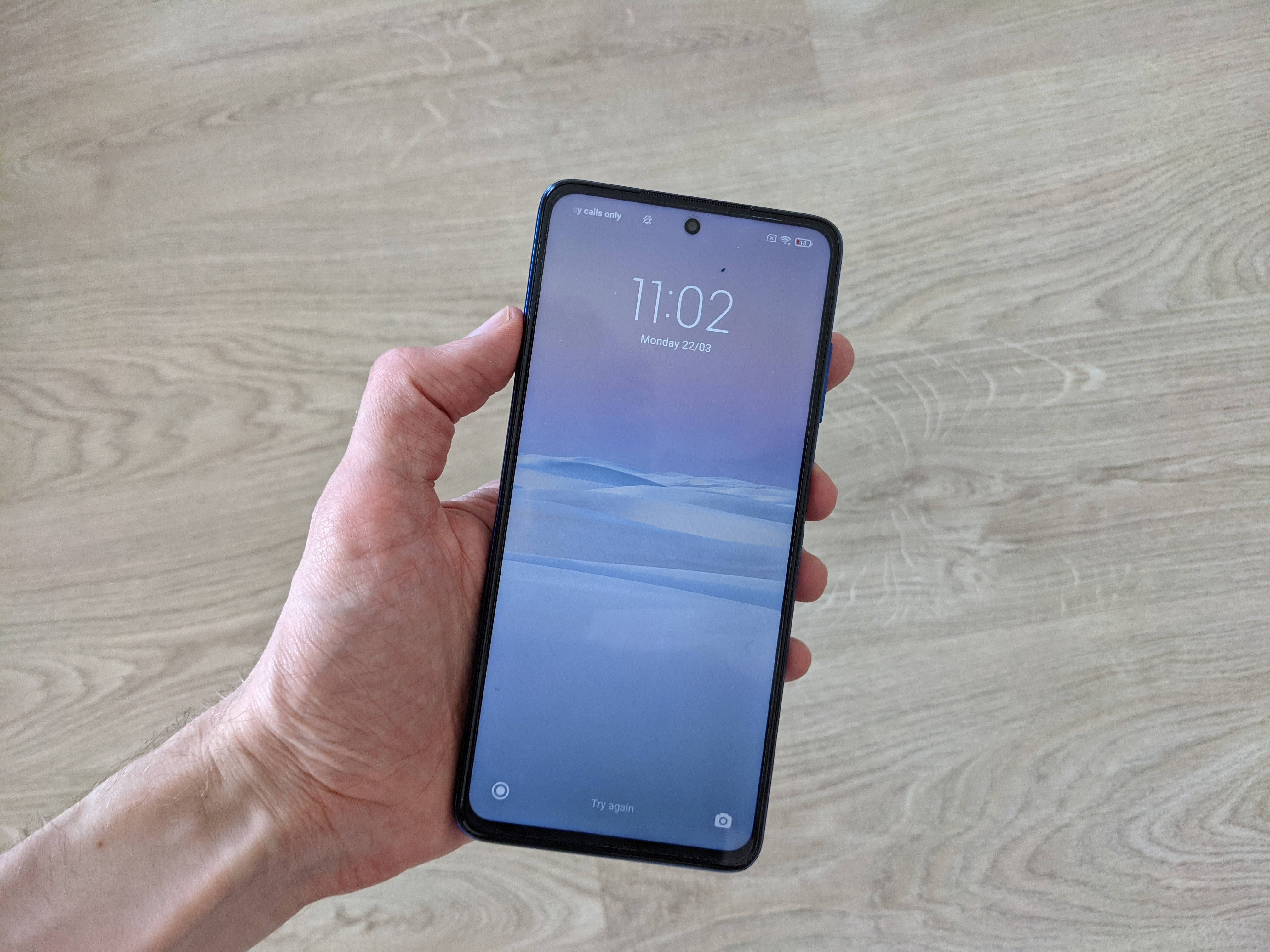 Poco X3 Pro Review | Trusted Reviews